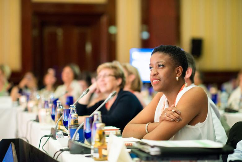 Dell Women's Entrepreneur Network
