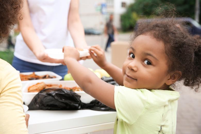 Tackling hunger in Europe