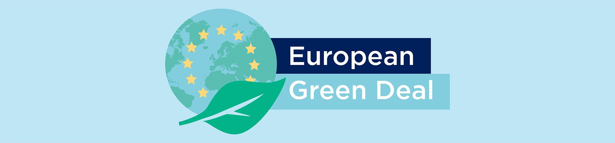 Green Deal Banner