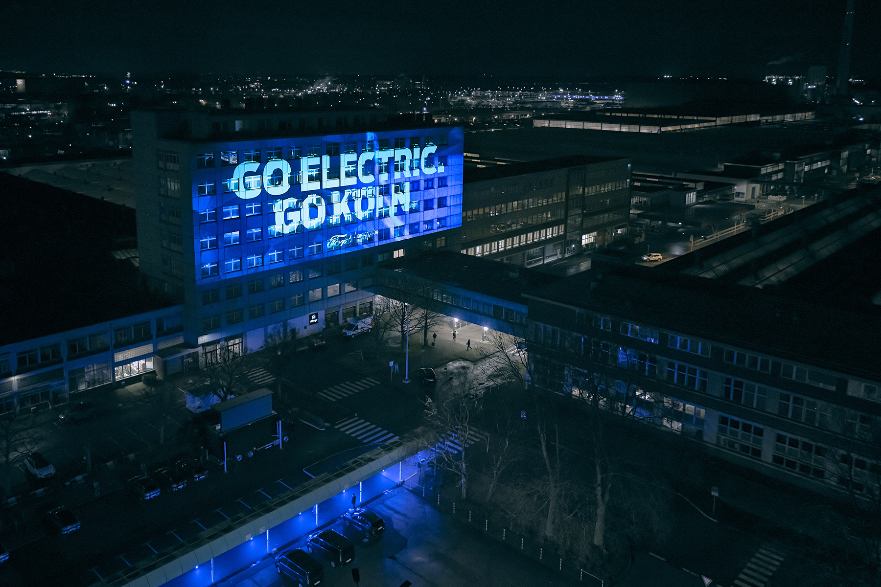 Shift towards zero-emission and digital mobility supports Green Deal objectives