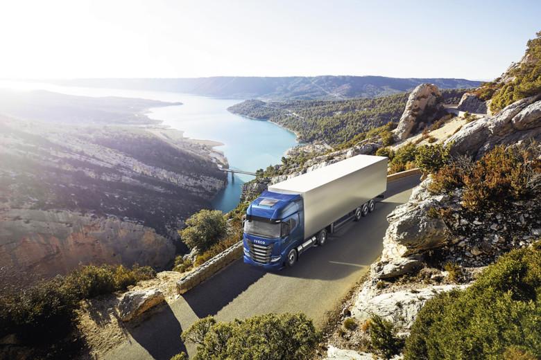 Bio-LNG powered trucks gather momentum