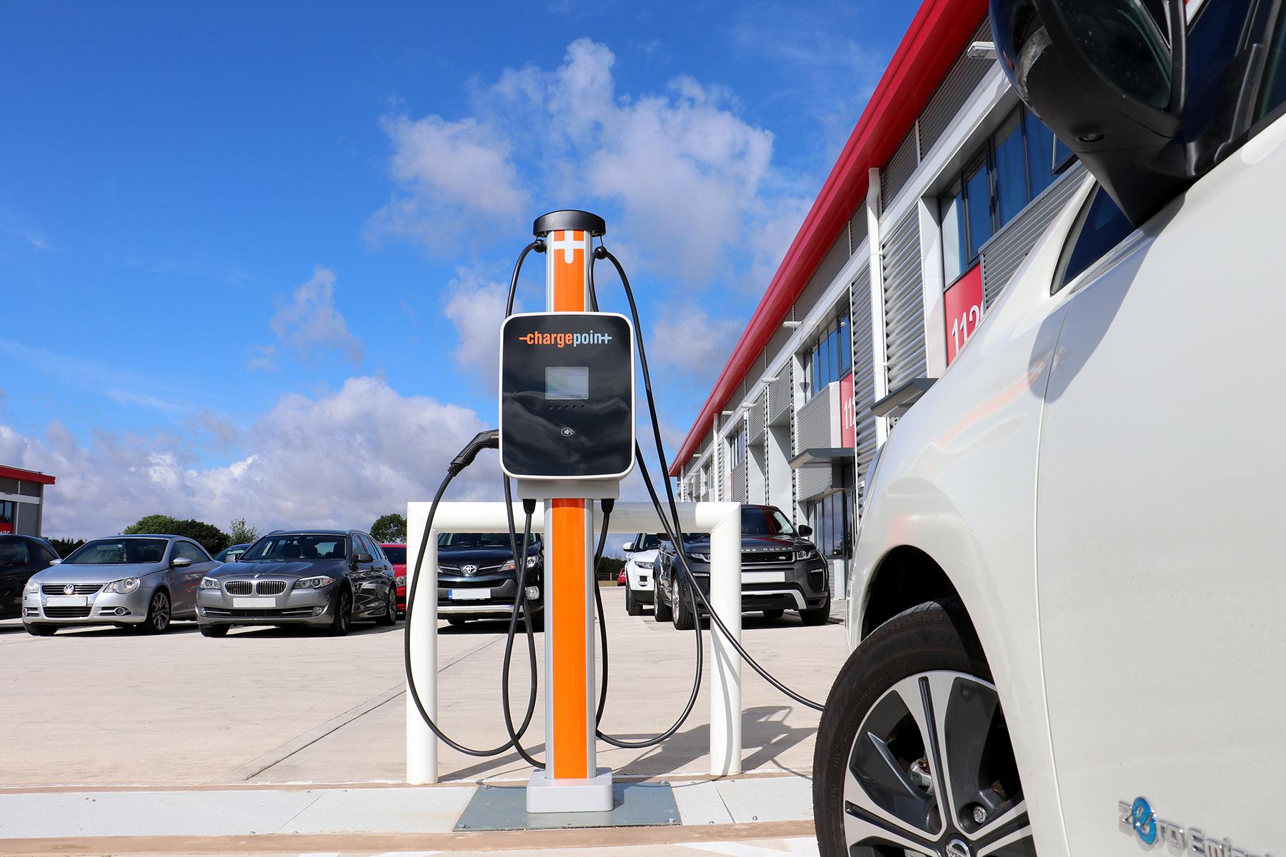 Fuelling the transport revolution
