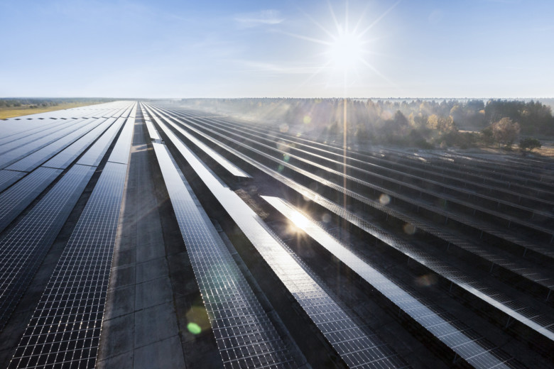 Leading the world's sustainable energy future