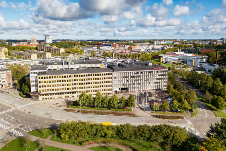 Carbon-neutral site in Sweden driving sustainable manufacturing worldwide
